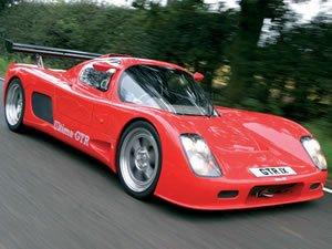 2000 Ultima GTR720