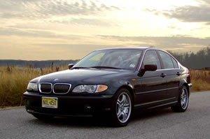 1999 BMW 330i Sport