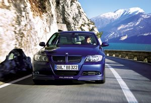 2006 BMW Alpina B3 Biturbo