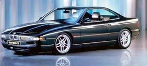 1989 BMW 850i