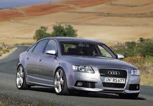 2002 Audi RS6