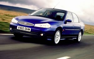 1999 Ford Mondeo ST200