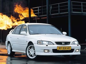1999 Honda Accord Type R