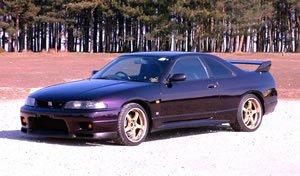 1993 Nissan Skyline R33 GTR