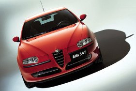 2000 Alfa Romeo 147 Selespeed