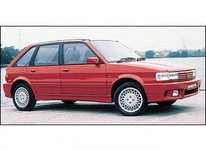 1988 MG Maestro Turbo