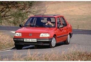 1989 Peugeot 309 GTi