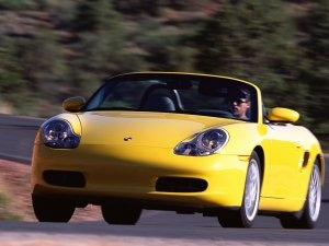 1999 porsche boxster mk1 0 60mph 0 100mph 1 4 mile. Black Bedroom Furniture Sets. Home Design Ideas