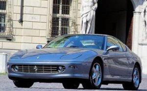 1998 Ferrari 456M GT