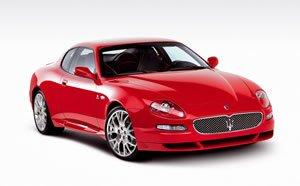 2004 Maserati GranSport