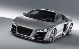 2009 audi r8 v12 tdi 0 60mph 0 100mph 1 4 mile. Black Bedroom Furniture Sets. Home Design Ideas