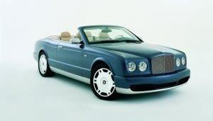 2005 Bentley Azure