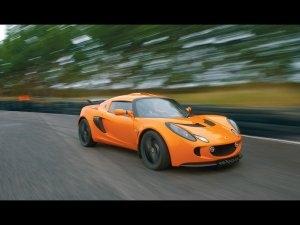 2004 Lotus Exige S2