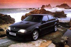 1990 Lotus Carlton
