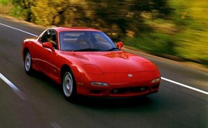 1992 Mazda RX-7 FD