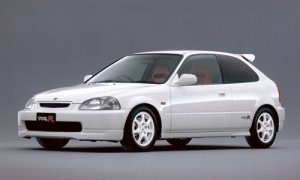 1997 Honda Civic Type R EK9