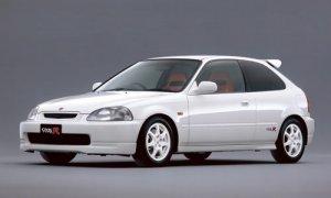 1997 Honda Civic Type R EK9