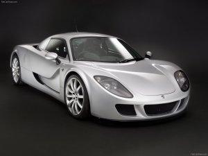 2008 Farbio GTS