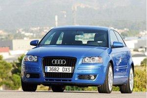 2005 Audi A3 2.0 TFSI