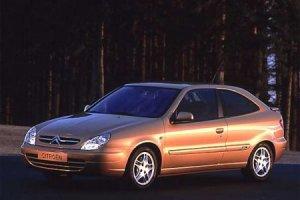 1998 Citroen Xsara VTS