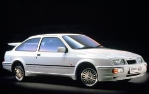 1988 Ford Sierra Sapphire RS Cosworth