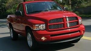 2003 Dodge RAM 1500 SLT Hemi
