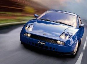 1996 Fiat Coupe 20v Turbo