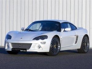 2008 Lotus Europa SE