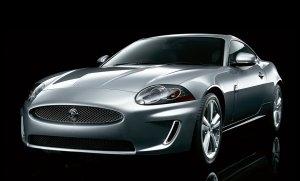 2009 Jaguar XK 5.0