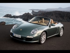 2008 porsche 911 carrera s cabriolet 997 0 60mph 0 100mph 1 4