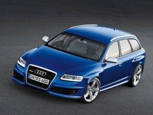 2008 Audi RS6 Avant