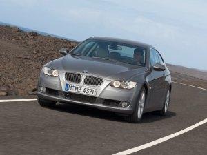 2006 BMW 335i E90