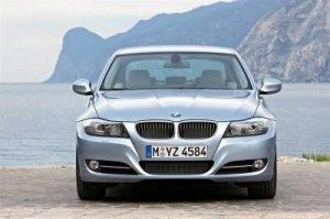 2008 BMW 330d E90