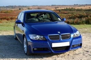 2008 BMW 330i E90