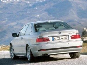 2000 BMW 330Ci E46