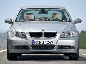 2005 BMW 320d E90
