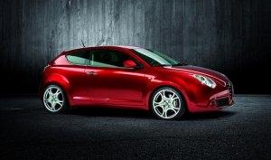 2008 Alfa Romeo Mito 1.4 TB 155 Veloce