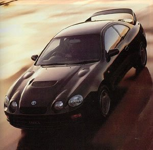 1994 Toyota Celica ST205 GT-4